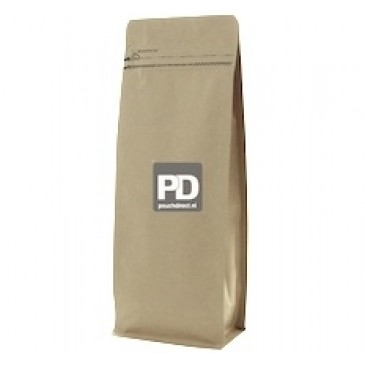 Flat Bottom Pouch / Box pouch