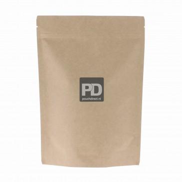 Standup Pouch Kraft Paper